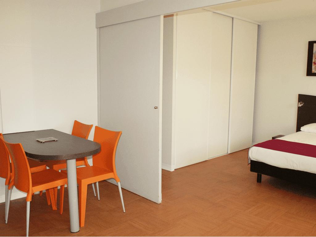 Appartement de vacance