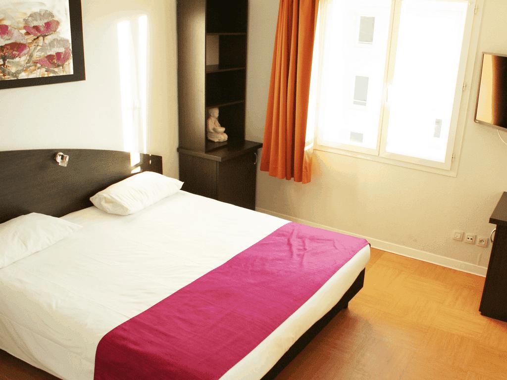 Appartement pour les vacances