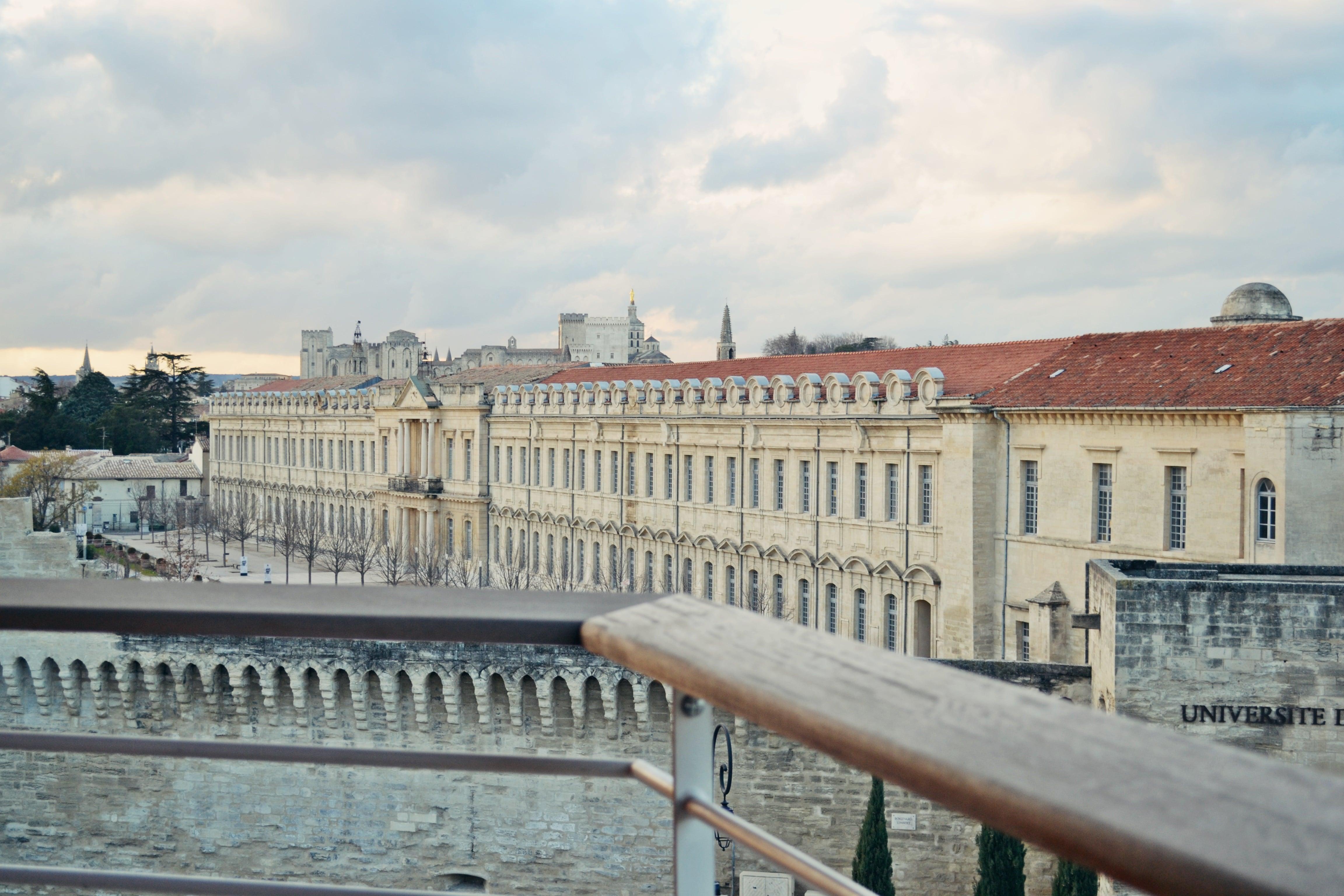 Appart hotel de luxe sur Avignon