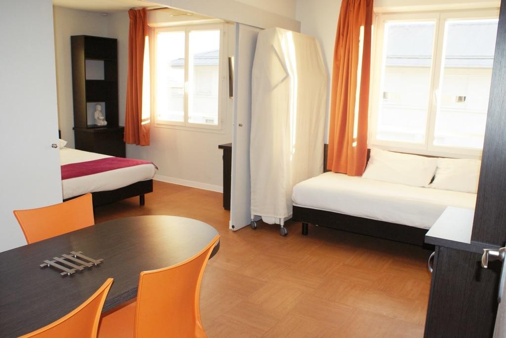 Appartement pour vacance sur Avignon