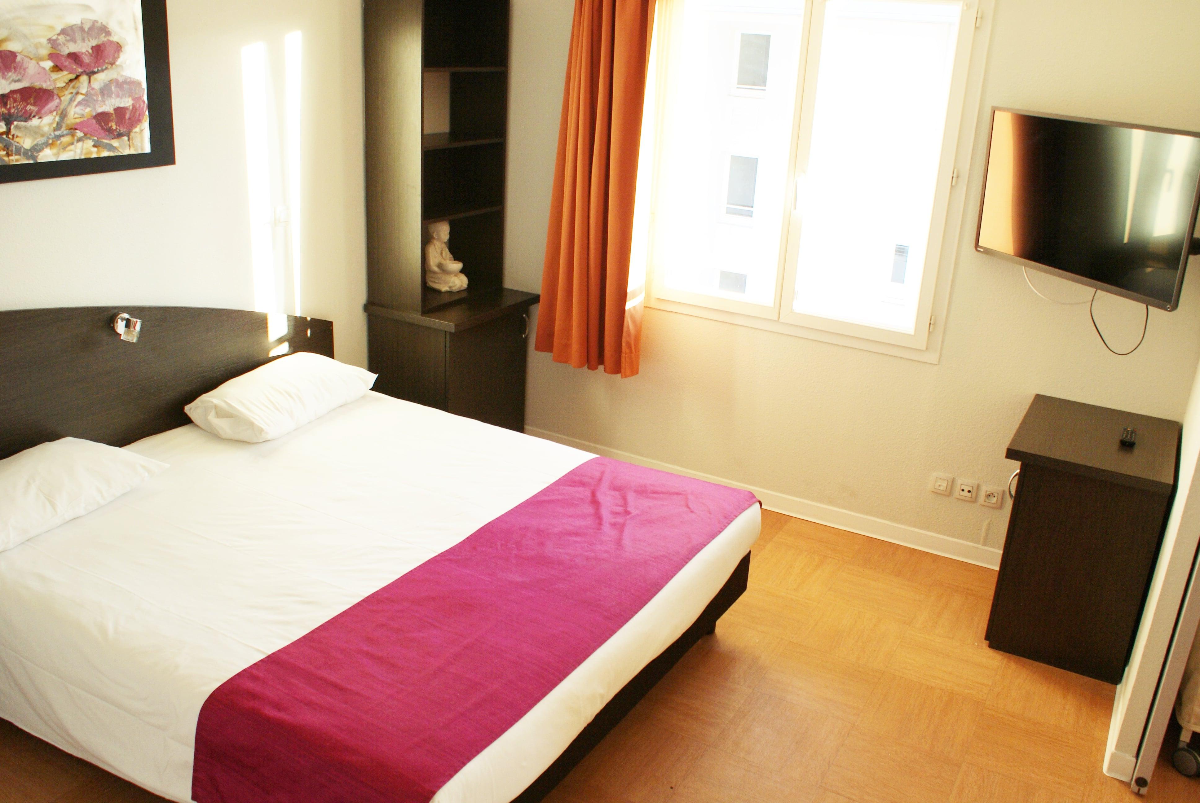 Appartement Apart'Hotel Avignon