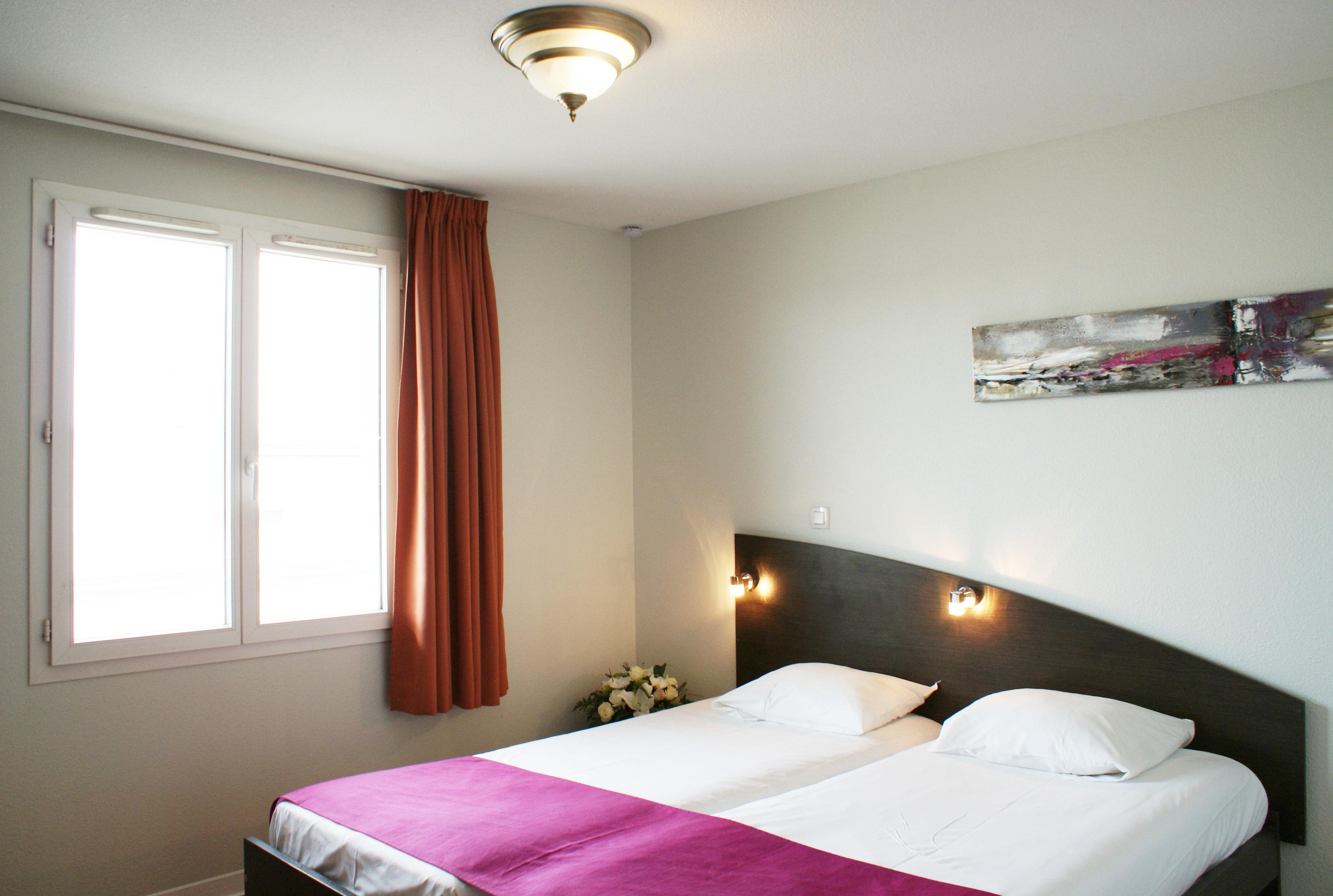 appartement Apart'Hotel sur Avignon